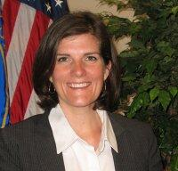 Photo of Caroline Cochran, Director of the Office of Planning, Analysis, and Evaluation at HRSA