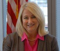 Photo of Wendy Ponton, Chief Operating Officer at HRSA