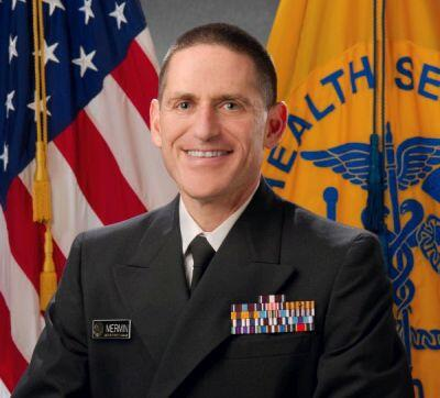 RADM Jonathan Mermin, M.D., M.P.H. Director, National Center for HIV/AIDS, Viral Hepatitis, STD, and TB Prevention Centers for Disease Control and Prevention