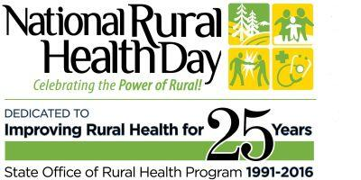 National Rural Health Day: Celebrating the Power of Rural