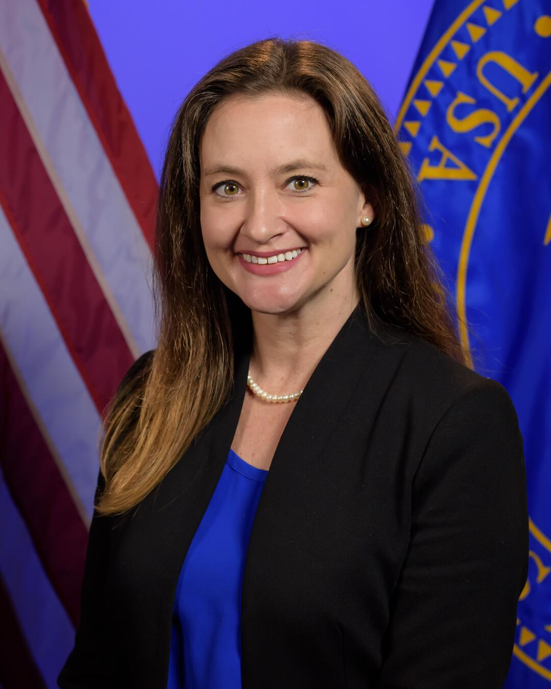 Photo of Natasha Coulouris, Associate Administrator for the Office of Regional Operations