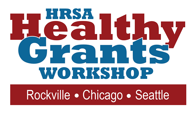 HRSA Healthy Grants Workshop