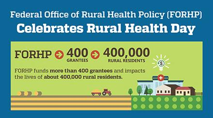 Rural Health Day